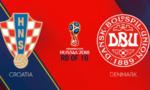 Đối đầu Đan Mạch, Croatia sẽ tiếp tục thăng hoa?