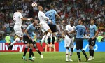 Clip trận Bồ Đào Nha - Uruguay