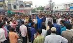 Ấn Độ phẫn nộ vì bé gái 8 tuổi bị cưỡng hiếp và cắt cổ