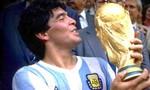 Argentina chỉ có một số 10