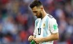 Những lần gây thất vọng của Messi ở tuyển Argentina