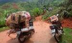 Hàng nghìn hộ dân huyện Mường Tè đang bị cô lập sau lũ
