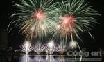 Trình diễn xuất sắc, Ý vô địch pháo hoa quốc tế Đà Nẵng