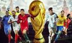 Tổng tiền thưởng World cup lên đến 400 triệu USD