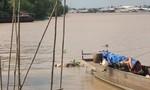 Phát hiện thi thể trên sông sau trận cầu World cup