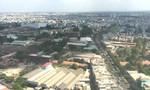 TP.HCM: Tìm lời giải bài toán thoát ngập cho đô thị