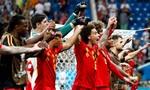 Kinh nghiệm, sự đồng đều của Bỉ và thể lực của Anh sẽ thắng