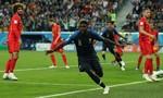 Pha đánh đầu đưa Pháp vào chung kết, sau 20 năm đoạt cup vàng