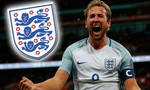 Chân dung Harry Kane sẽ được in lên tiền, nếu Anh vào chung kết