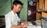 Cậu học trò xứ Quảng đạt 9,75 điểm môn ngữ văn