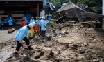 Hơn 150 người chết trong đợt mưa lũ lịch sử ở Nhật