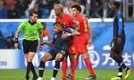 Mbappe tiếp tục bị chỉ trích sau màn câu giờ 'thô thiển'