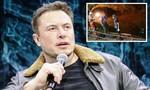 Tỷ phú Elon Musk không hài lòng khi siêu tàu ngầm bị 'phớt lờ'
