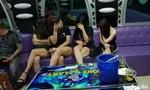 Đột kích bar Paradise ở Sài Gòn, phát hiện nhiều dân chơi phê ma túy