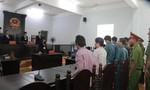 Nhóm đối tượng kích động, ném bom xăng gây rối ở Bình Thuận lãnh án