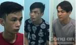 Năm tiếng gây ra 7 vụ cướp ở Sài Gòn