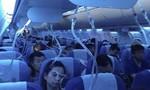 Trung Quốc điều tra máy bay chở khách hạ độ cao... thần tốc