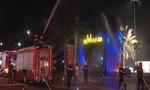 Diễn tập chữa cháy và cứu nạn cứu hộ tại vũ trường