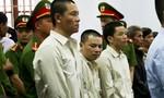 Tử tù Đặng Văn Hiến gửi đơn xin ân xá lên Chủ tịch nước