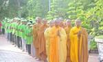 """Hội trại """"Tuổi trẻ & Phật giáo"""": Giáo dục nhân cách sống, hướng thiện"""