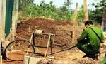 Hai cha con đi đào giếng thuê cùng chủ nhà tử vong thương tâm