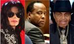 Sốc với tiết lộ từ bác sĩ Murray: Michael Jackson bị cha thiến từ nhỏ