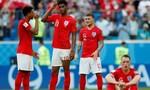 Thất bại của tuyển Anh là do quá cầu toàn