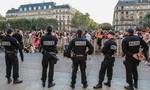 Hơn 110.000 cảnh sát Pháp được triển khai trước trận chung kết