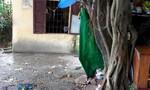Thi thể người phụ nữ cháy đen dưới gốc cây bồ đề