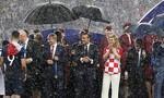 Tổng thống Nga khẳng định World cup thành công rực rỡ