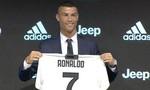 Kaka lý giải việc Ronaldo đến Juventus