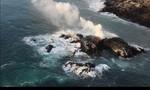 Núi lửa Hawaii tạo ra đảo mới ngoài khơi bờ biển