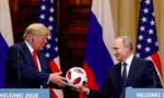 """Trump """"gây sốc"""" khi ủng hộ quan điểm Nga không can thiệp bầu cử"""