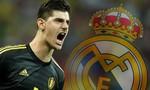Real Madrid tiến gần tới thương vụ của Courtois