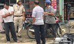 Bị kiểm tra, tài xế lái ô tô bỏ chạy gây tai nạn trên đường