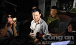 Gần 2 giờ sáng đoàn xác minh điểm thi mới rời Sở GD&ĐT Lạng Sơn