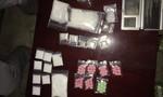 Nhiều dân chơi phê ma túy trong căn hộ cao cấp ở Sài Gòn