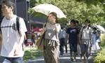 Nhật: 15 người chết, 10.000 người nhập viện vì nắng nóng