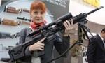 Nga kêu gọi trả tự do cho nữ sinh bị Mỹ nghi là gián điệp