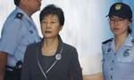 Cựu tổng thống Park Geun-hye bị tuyên thêm 8 năm tù
