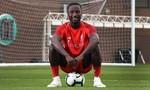 Naby Keita: Tôi đã từng mặc áo Liverpool và chơi bóng trên phố
