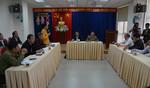 Chấm thẩm định điểm thi tại Lâm Đồng: Không có bất thường