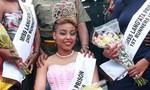 Người đẹp Kenya bị tuyên án tử hình vì giết bạn trai