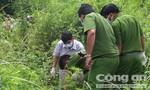 Phát hiện thi thể nam giới trong lùm cây ven đường