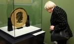 Đức bắt 'gia đình siêu trộm' là nghi phạm trộm đồng xu vàng nặng 100kg