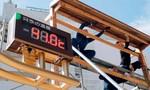 Ít nhất 45 người chết vì nắng nóng ở Nhật