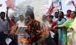 Ấn Độ tuyên án tử hình kẻ hiếp bé gái 7 tháng tuổi