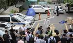 Bị điều tra tham nhũng, nghị sĩ Hàn Quốc nhảy lầu tự tử