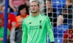 Loris Karius cân nhắc rời Liverpool