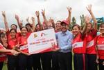 Khởi công cầu Dr Thanh – Lung Sen Dưới: Mở lối cho du lịch Cù lao Giêng